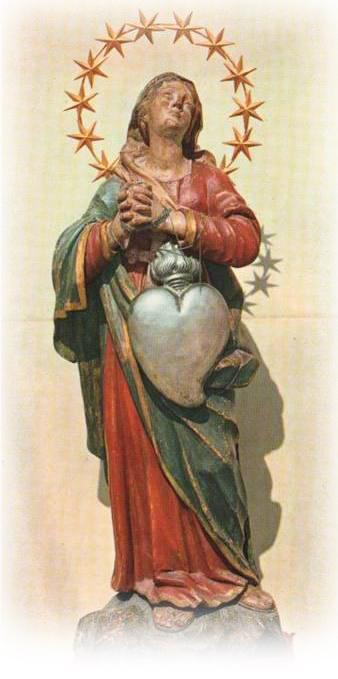 La Provincia Religiosa Madre della Divina Provvidenza
