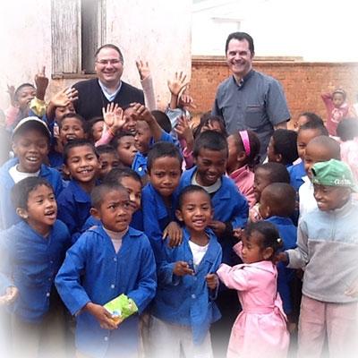 Missione in Madagascar