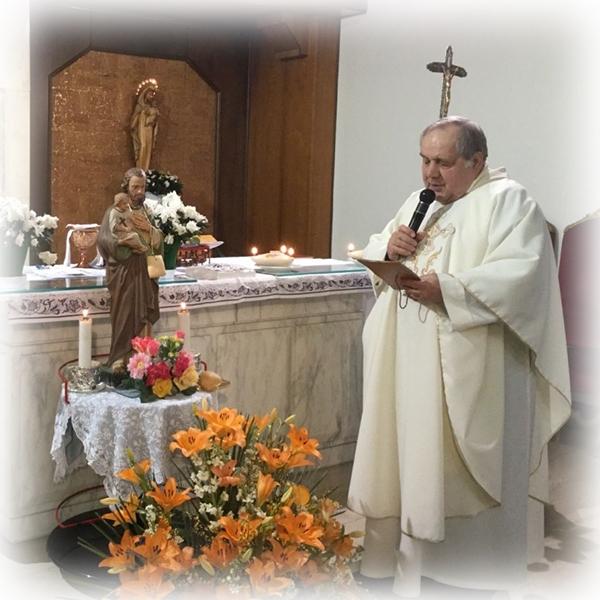 Festa di San Giuseppe al Mater Dei di Tortona