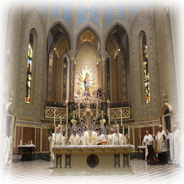 Triduo Festa San Luigi Orione