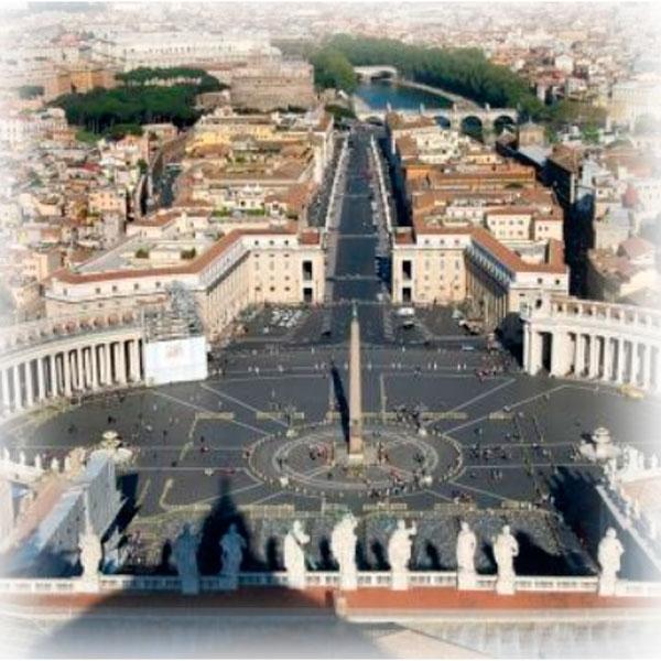 Il cattolicesimo a Roma, indagine del Censis sulla religiosità nella Capitale