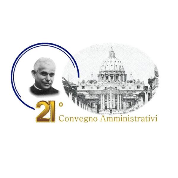 21° Convegno Amministrativo