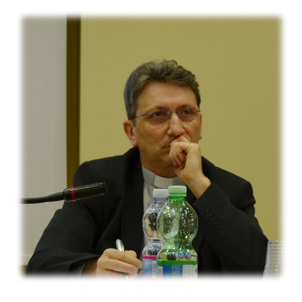 Don Pierangelo Ondei passa il testimone a don Aurelio Fusi