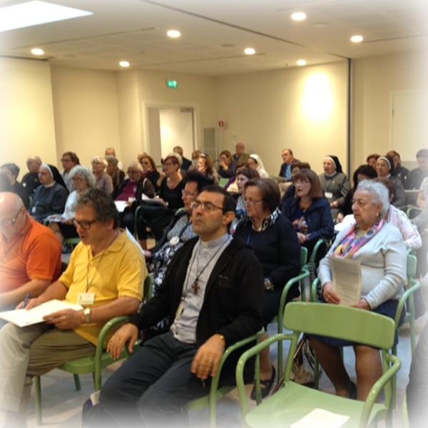 BIBIONE (VE): Esercizi Spirituali del MLO Italia