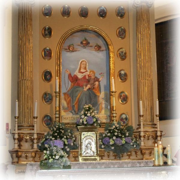 Casei Gerola – Festa della Madonna delle Grazie