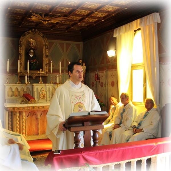 Tortona – Rinnovo professioni religiose al Paterno