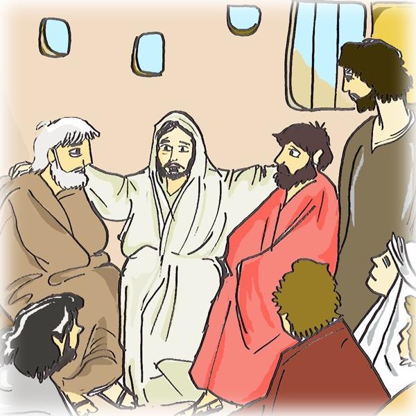 I Domenica dell'Ottobre Missionario – Contemplazione