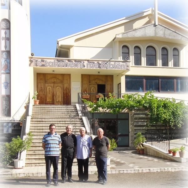 La nostra missione di Elbasan compie 23 anni!