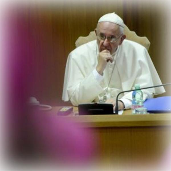 Il Sinodo riflette su questioni pastorali