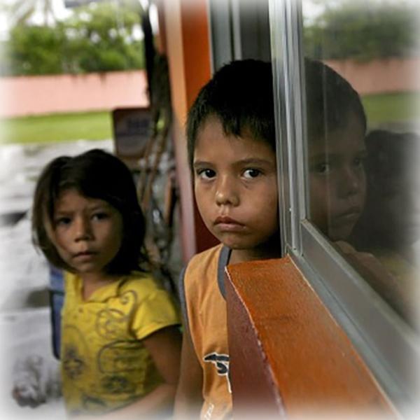 Migranti e rifugiati ci interpellano. La risposta è il Vangelo della misericordia