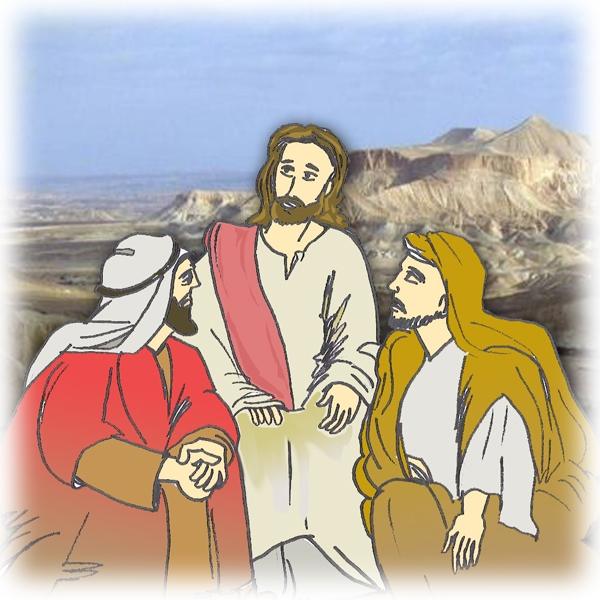 """""""Da questo tutti sapranno che siete miei discepoli, se avrete amore gli uni per gli altri"""""""