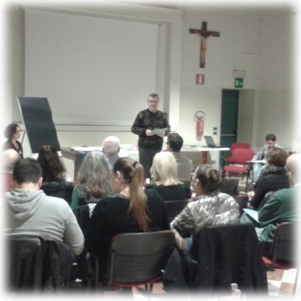 Chirignago – Corso di formazione per volontari