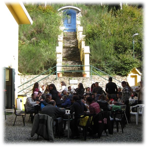 Reggio Calabria – Una giornata in Colonia con i ragazzi diversamente abili