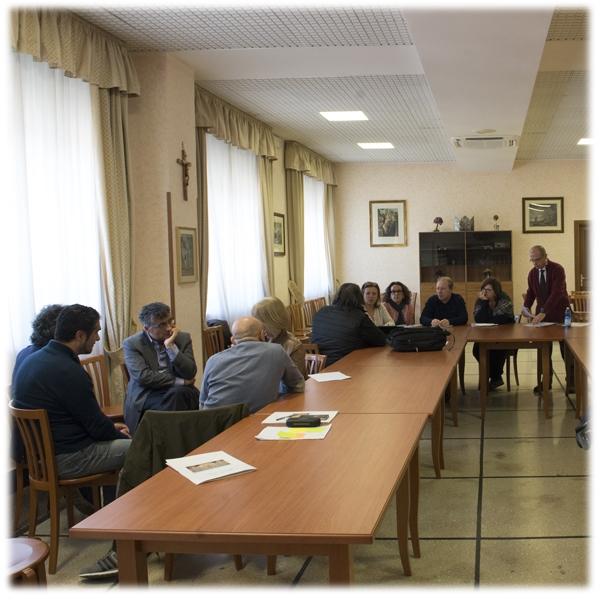 Roma – Concluso il 21° Convegno Amministrativo