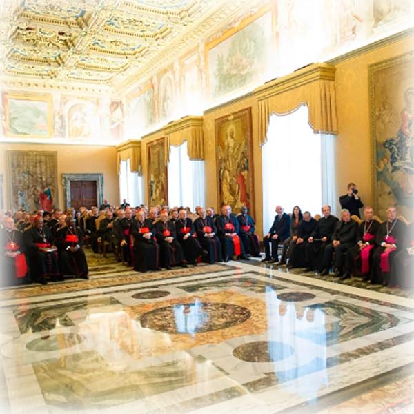 Conferenza stampa Premio Ratzinger 2015