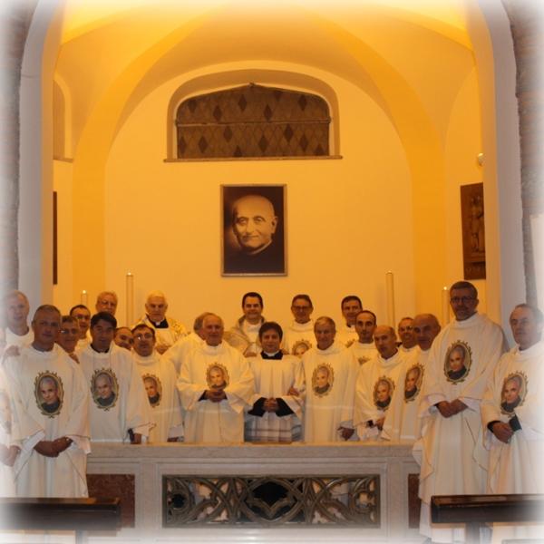 Tortona – Celebrazione in ricordo di Don Sterpi, inizio Capitolo Provinciale