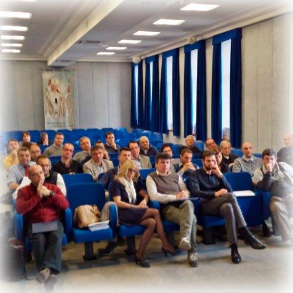 Roma – 21esimo Convegno Amministrativo