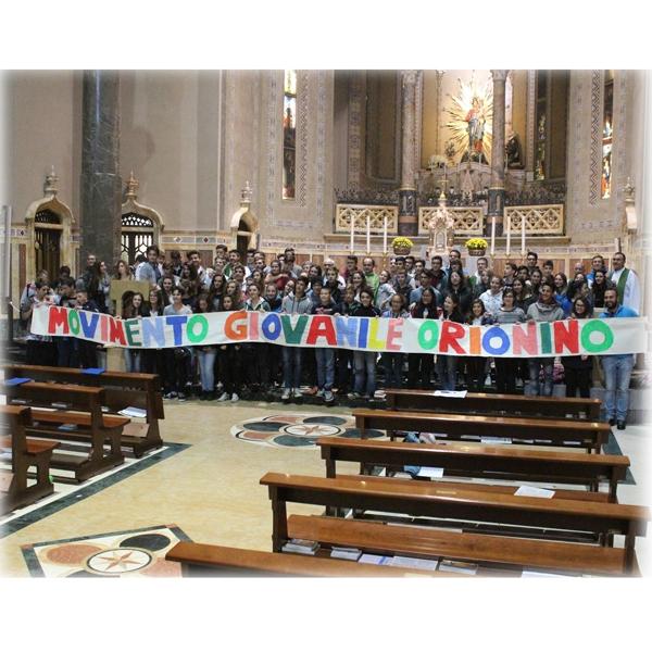 Movimento Giovanile Orionino – Il pellegrinaggio