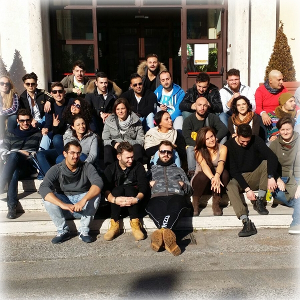 Roma – Corso servizio civile