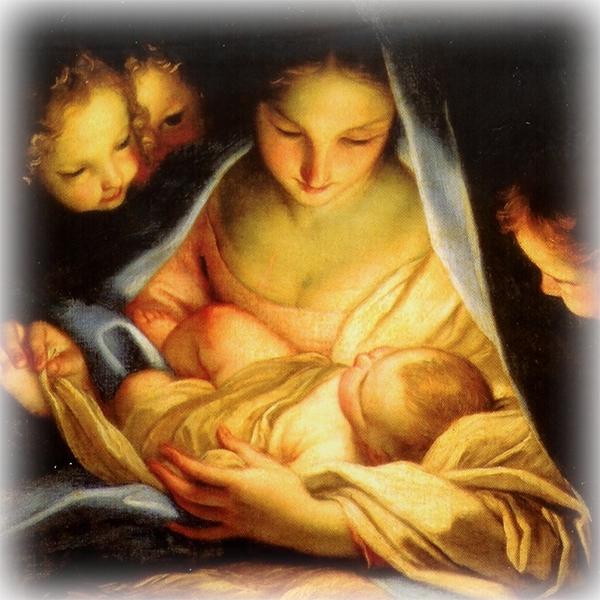 La celebrazione del Santo Natale nelle scuole