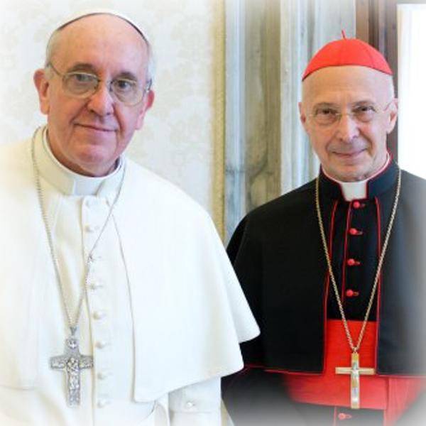 Gli auguri di Natale della Cei al Papa