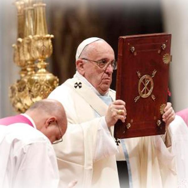 Maria come icona di Pace