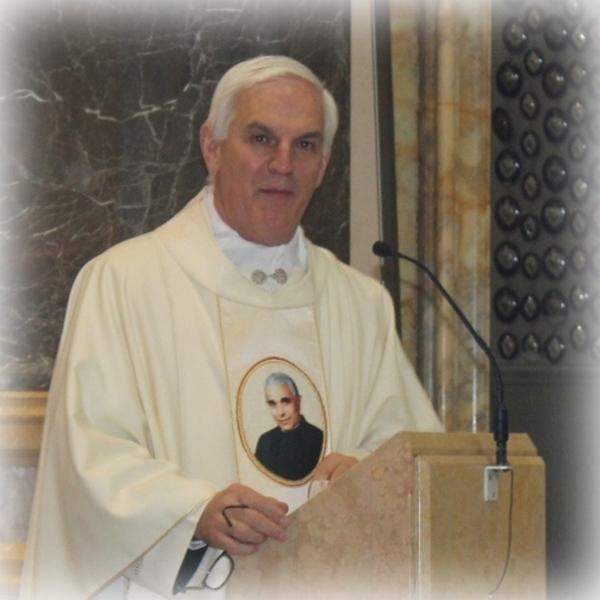 Tortona – L'appello di Don Renzo Vanoi per ridorare la statua della Madonna