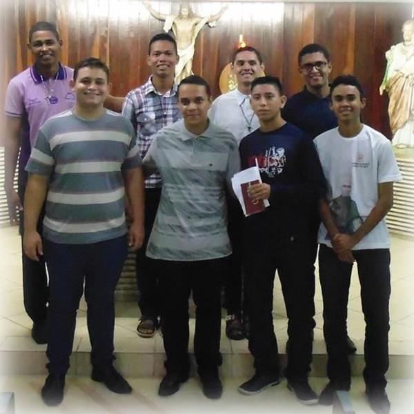 Brasile – Giovani in cammino sui passi di Don Orione