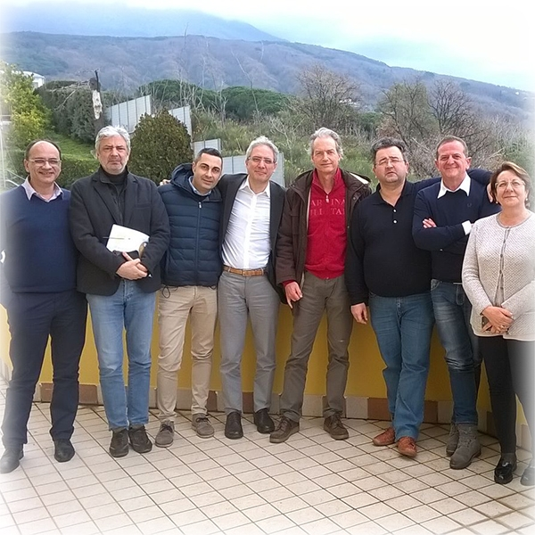 Ercolano – Incontro Segretariato Opere Carità area Roma