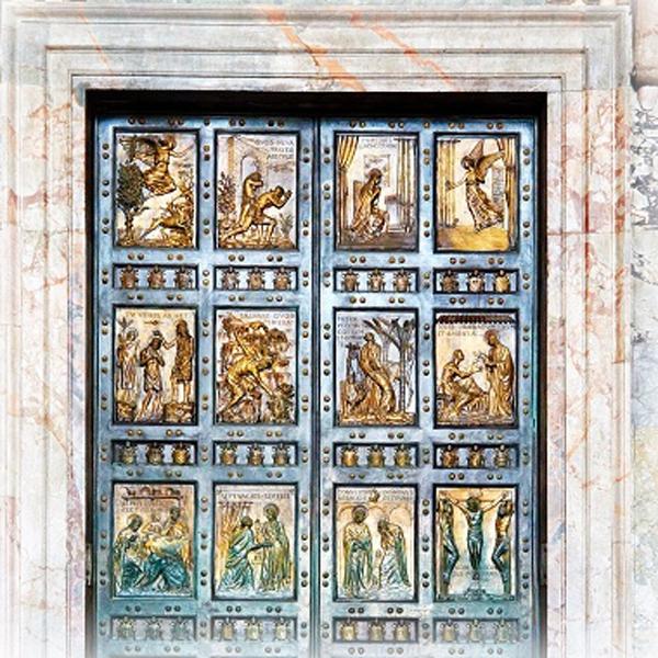 Roma – Convegno Parrocchie – Santuari Orionini