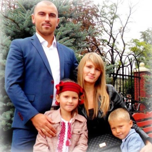 Ucraina – Nuovi aggiornamenti di Vasylyna