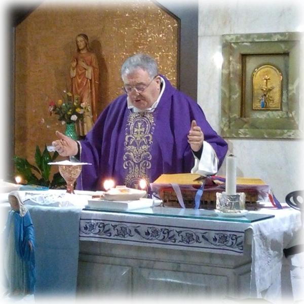 Tortona – Celebrazione Madonna di Lourdes