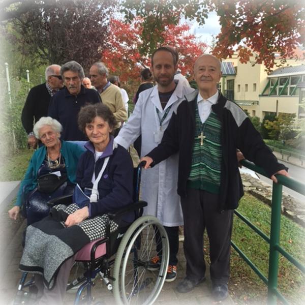 """Bergamo – Convegno """"L'arte del volontariato"""""""