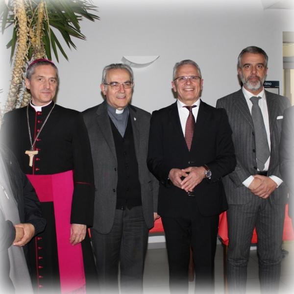 Tortona – 11,12 marzo eventi e celebrazioni 75° Dies Natalis Don Orione