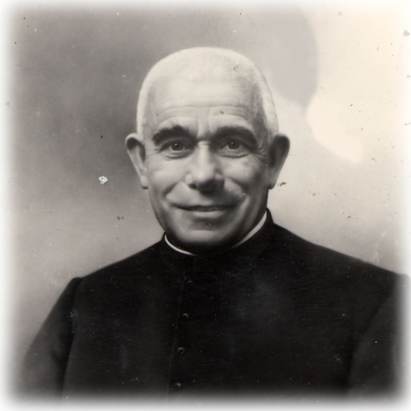 Inno liturgico in onore di San Luigi Orione