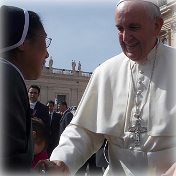 Milano – Pellegrinaggio a Roma degli ospiti del PCDO