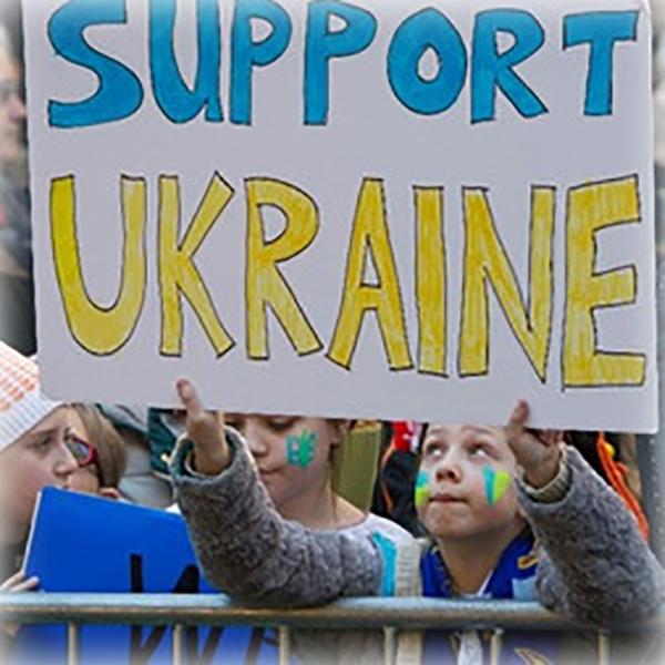 Colletta per l'Ucraina