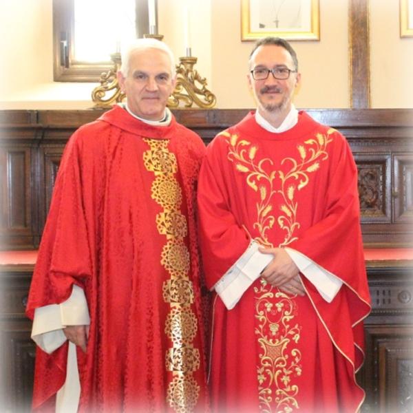 Tortona – Terzo giorno del Triduo a San Luigi Orione