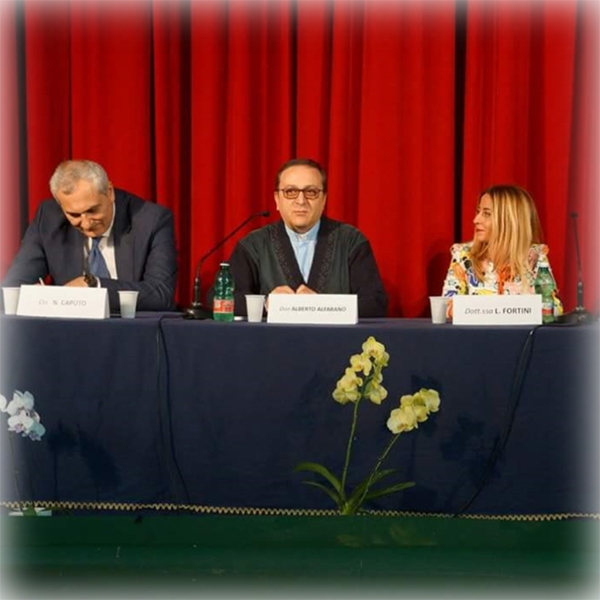 Ercolano – Presentato il piano sociale Regionale
