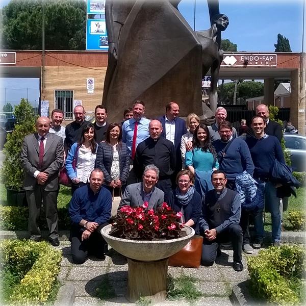 Roma – Il futuro dell'Istruzione e formazione professionale