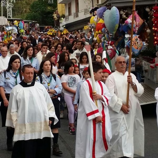 Reggio Calabria – Festa di Sant'Antonio
