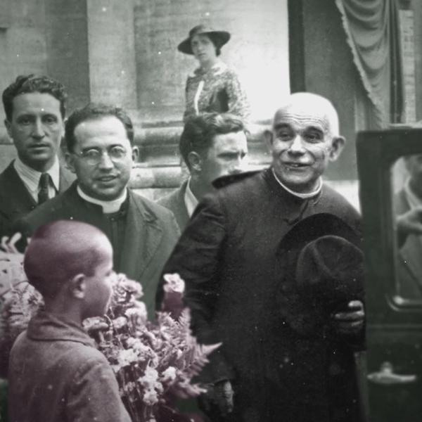 San Luigi, la tradizionale messa di onomastico di Don Orione