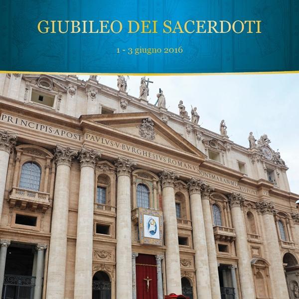 Giornata Santificazione Sacerdotale