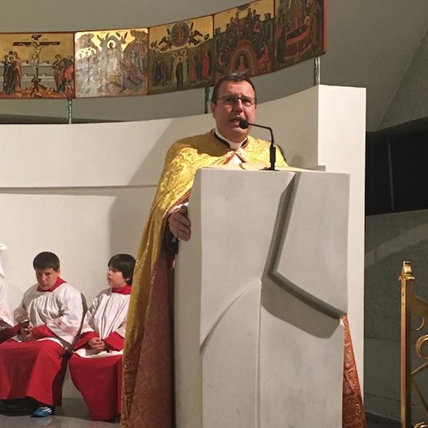 Tortona – Festa del Sacro Cuore nella parrocchia a Lui intitolata