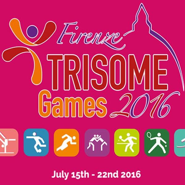 Firenze – Trisome Games 2016 le Olimpiadi per atleti con sindrome di Down