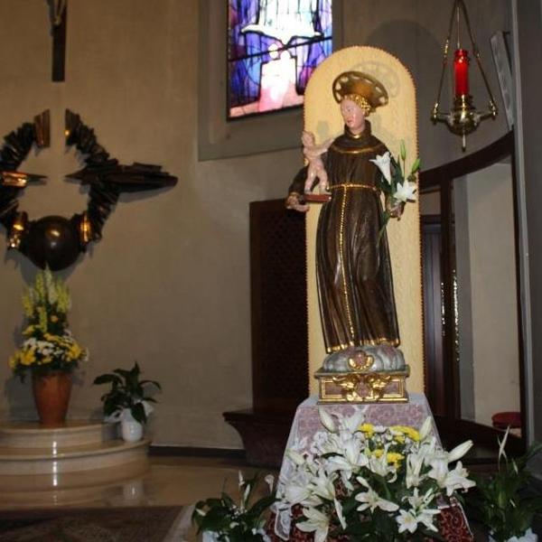 Voghera – Festa di Sant'Antonio