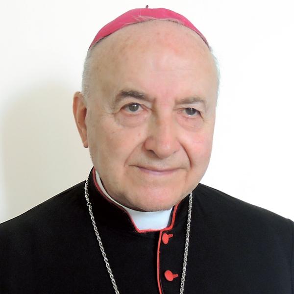 Intervista a Mons. Andrea Gemma