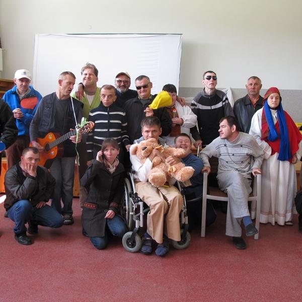 Ucraina – Teatrorione (Театроріоне) Nuovo gruppo teatrale nel panorama orionino