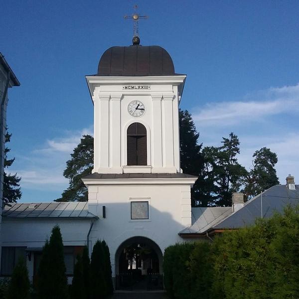 Romania – Pellegrinaggio Ecumenico