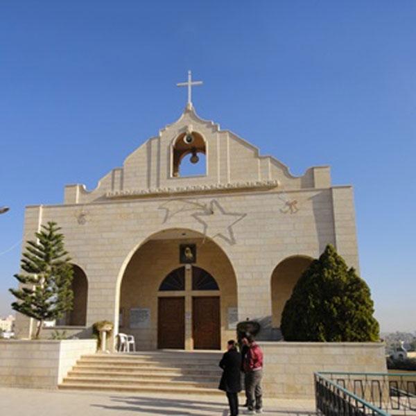 Giordania – Zarqa dove la religione non è elemento di divisione